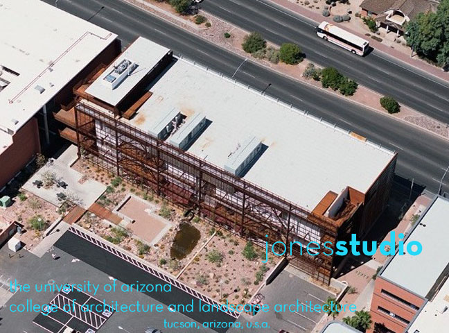 Exceptional Discuss Their Internationally Published, Ultra Sustainable Green Building  For The University Of Arizona College Of Architecture And Landscape  Architecture.